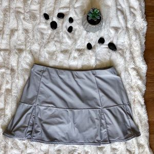 Nike Skirts - Nike dri fit tennis skirt L